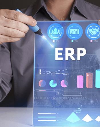 ERP Audit / Consultancy