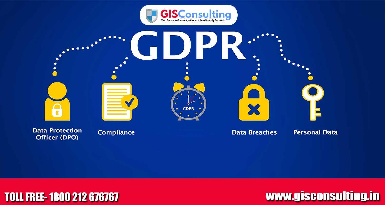 general data protection regulation india (GDPR)